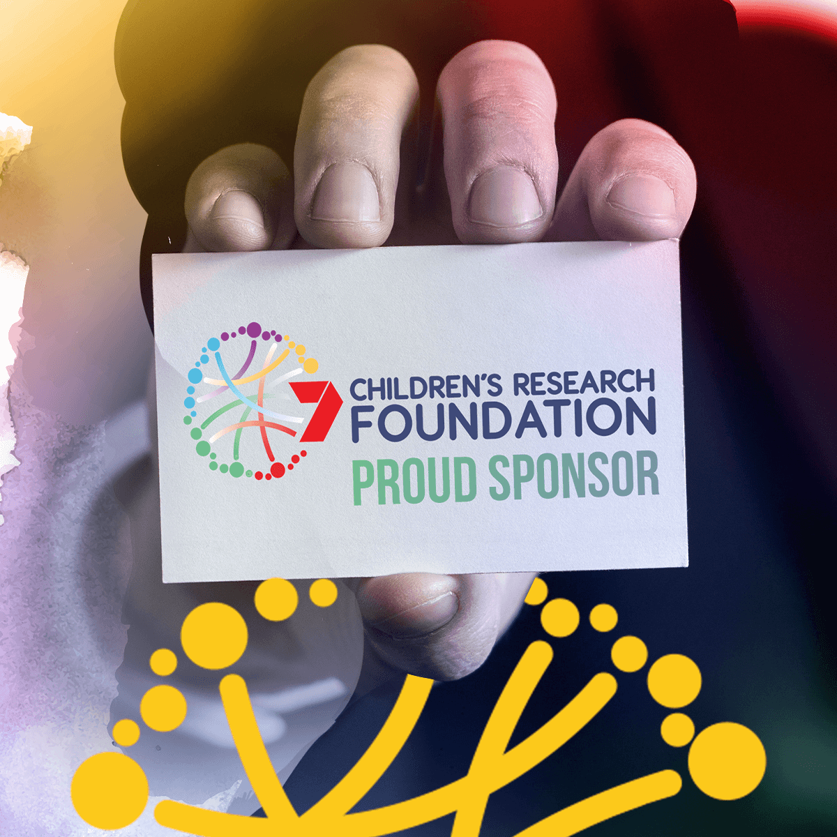 Partner With The Foundation