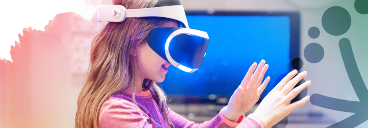 CRF funds virtual reality program at UniSA to help build life skills for children with intellectual disability