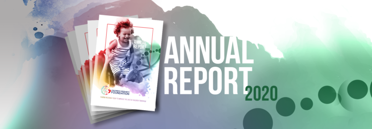 The 44th Annual Report of the Channel 7 Children's Research Foundation of South Australia Inc is now available