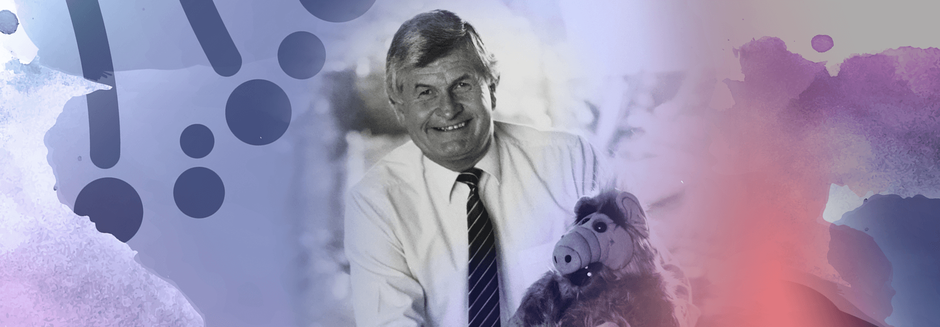 Vale Dennis Earl, visionary of Channel 7 Children's Research Foundation